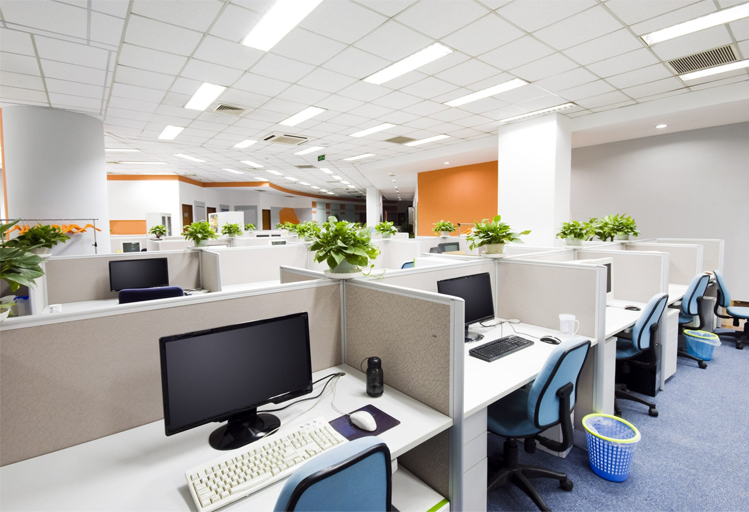 Is your office layout and design COVID-Secure?